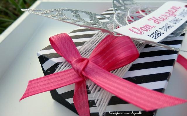 Thinlits Umschlag Box