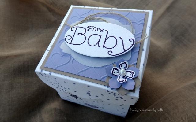 Baby Explosionsbox